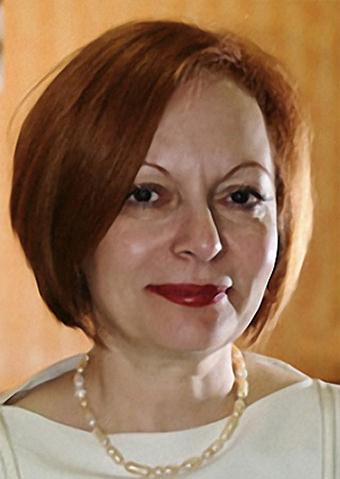 Dr. med. Vivian Pramataroff-Hamburger