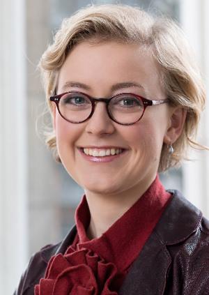 PD Dr. med. Sarah Schott