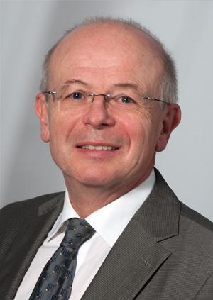 Prof. Dr. med. Wolfgang Herzog